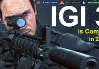 Project IGI 3 Game Crack